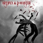 Cover: Artifex & D-Master - Resurrection