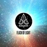Cover: Black Boots - Flash of Light (Radio Mix)