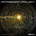 Cover: Armageddon Project - Thirteen Upon Mankind