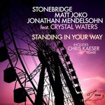 Cover: Jonathan Mendelsohn - Standing In Your Way