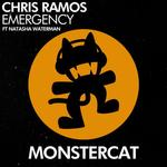 Cover: Chris Ramos feat. Natasha Waterman - Emergency
