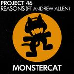 Cover: Project 46 feat. Andrew Allen - Reasons
