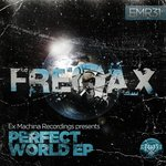 Cover: Freqax - Perfect World