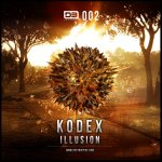 Cover: Kodex - Illusion