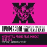 Cover: Neophyte & Promo feat. Minckz - TD is YOU