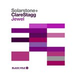 Cover: Solarstone + Clare Stagg - Jewel (Pure Mix)