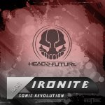 Cover: KCentric - Game Changers - Sonic Revolution