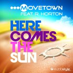 Cover: Movetown - Here Comes the Sun (Extended Mix)