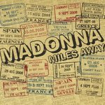 Cover: Madonna - Miles Away (Thin White Dukes Remix)