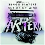 Cover: Bingo Players - Out Of My Mind