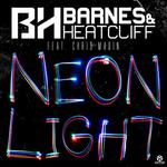 Cover: Chris Madin - Neon Light (Radio Edit)