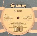 Cover: DJ Gius - Things To Do