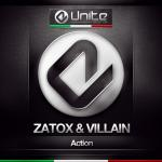 Cover: Zatox - Action (Edit)