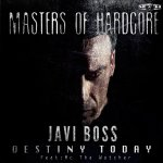 Cover: Javi Boss - Destiny Today