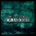 Cover: Zany - Quakers