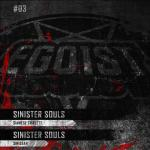 Cover: Sinister Souls - Sinistar