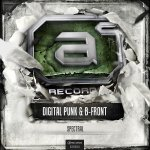 Cover: B-Front - Spectral
