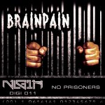 Cover: Brainpain - No Prisoners