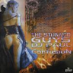 Cover: The Stunned Guys & Dj Paul - Confusion