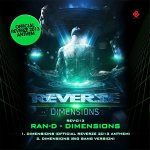 Cover: Ran-D - Dimensions
