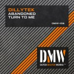 Cover: Dillytek - Abandoned