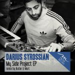 Cover: Darius Syrossian - My Side Project (Original)
