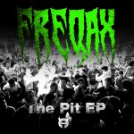 Cover: Freqax - Stories Of The Dead