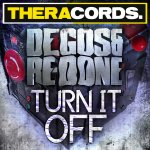 Cover: Degos - Turn It Off