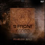 Cover: B-Front - Fearless 2012