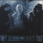 Cover: The Hard Way - Devil Worshipping Motherfuckers
