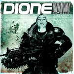 Cover: Dione - The World Is Ending