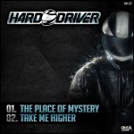 Cover: Hard Driver - The Place Of Mystery