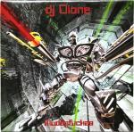 Cover: Dj Dione - Oh God