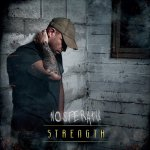 Cover: Nosferatu - Strength