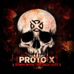 Cover: Proto X - Down With The Sickness