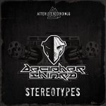 Cover: Decipher & Shinra - Stereotypes