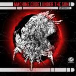Cover: Machine Code - 93 Million Miles