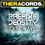 Cover: Prefix & Density - Soundwaves