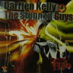 Cover: Darrien Kelly And The Stunned Guys - Main Motherfuckers