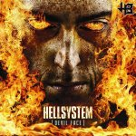 Cover: Hellsystem - Devil Face