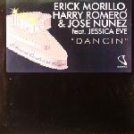Cover: Erick Morillo, Harry Romero & Jose Nunez feat. Jessica Eve - Dancin (Fuzzy Hair Remix)