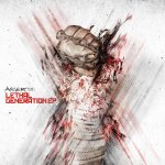 Cover: Angerfist - From The Blackness