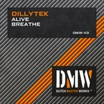 Cover: Dillytek - Breathe