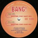 Cover: Bang! - Shooting Star
