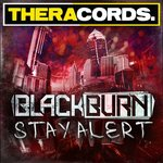 Cover: Blackburn - Stay Alert