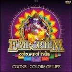 Cover: Coone - Colors Of Life (Official Emporium 2013 Anthem)