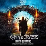 Cover: Crypsis - Inside Our Mind (Official Fantasy Island Festival 2013 Anthem)