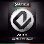 Cover: Zatox - You Make The Change