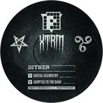 Cover: Dither - Digital Chemistry