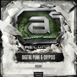 Cover: Digital Punk & Crypsis - Radiant